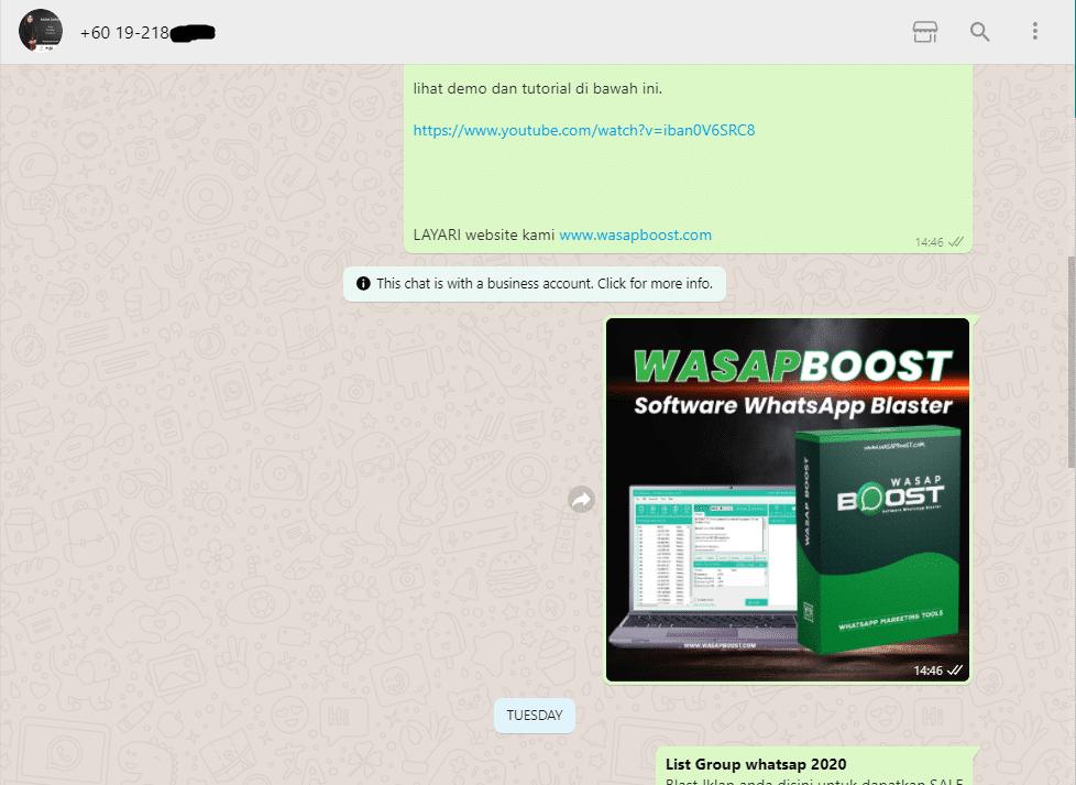 salesboost